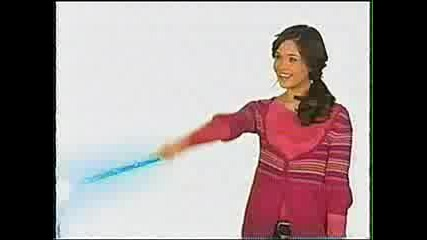 Nicole Anderson New - Disney Channel Logo Vbox7