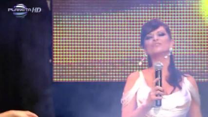 Преслава и Галена - Хайде откажи ме- Live ,2011