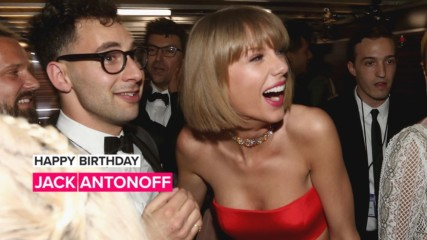 Taylor, Lorde & more artists who have Jack Antonoff to thank for their Grammys