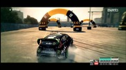 Dirt 3 - Drifting / Ati Radeon Hd 5650