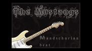 The Mustangs - Mandschurian beat