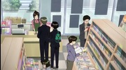 Nazo no kanojo X Episode 10 Eng Hq
