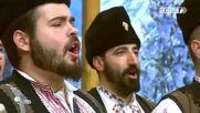 """Мъжка певческа група към Гайдарски състав """" Родопчани"""" - """"на порти чука и рука"""""""
