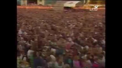 Michael Jackson bad Around The World 4/6
