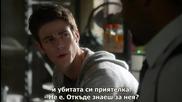 Светкавицата - The Flash - Сезон 1 Епизод 11 - Бг Субтитри