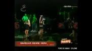 Rbd - Empezar Desde Cero (concerto Rebelde)