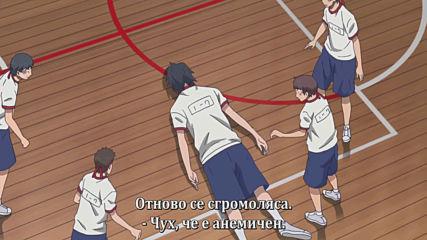 Otakubg Ahiru no Sora - 22 1920x1080 x265 Aac Bg