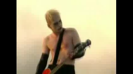 Marilyn Manson - (s)Aint