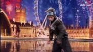 Як танц от 9 - годишно момче - Великобритания търси талант