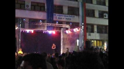 Анелия - Празник на град Левски - 18.07.2011г.