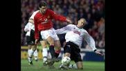 Manchester United legends