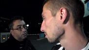 Златински: Имаше съдийска подкрепа за Левски при втория гол