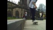 Skate - Flip