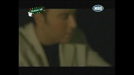 [prevod] Alekos Zazopoulos - Stin Ugeia Tis Axaristis (bg Sub)