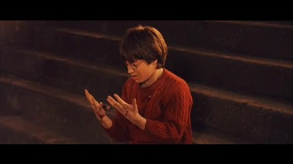 Високо качество Хари Потър и Философския камък част 15 бг аудио