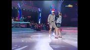 Dancing Stars - Вензи и Дивна - 10.04.2014