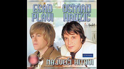 Osman Hadzic - Moja prva ljubav (hq) (bg sub)