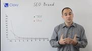 Кой е най-силният бранд сигнал за търсачките / Google?