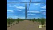 Проект Solar Tower В Австралия