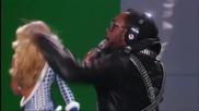 Black Eyed Peas - Boom Boom Pow @ Victorias Secret Hd 1080p dmusichdd