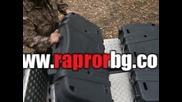 www.raptorbg.com - решения за лов и риболов
