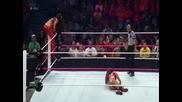 Brie vs Nikkie ( загубилата ще трябва да стане асистентка на победителката ) - Hell in a Cell 2014