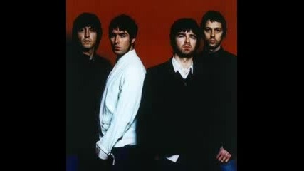 Oasis - The Boy With The Blues - Превод