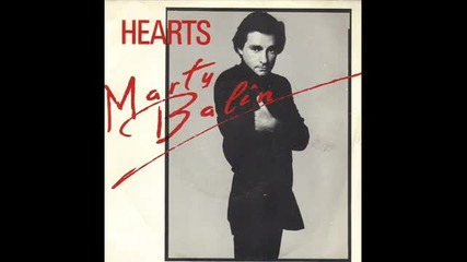 Marty Balin - Hearts (ultrasound Extended Version 1981)