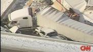 Мега Катастрофа с 22 Коли И Тирове- 02.2008