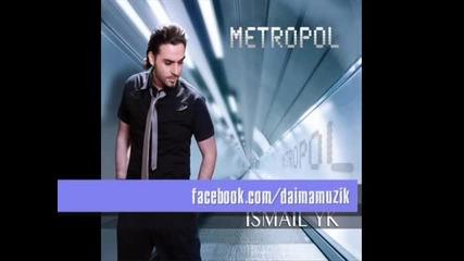 Ismail Yk - Araman Bekledim (2012 Metropol Full Album) - Youtube