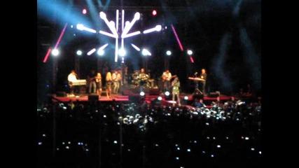 Ceca-rasulo [live] Арена Армеец София 22.05.2012