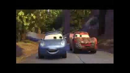 Cars - Дай Газ Дай Ряз ...
