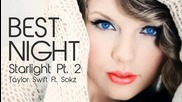 Teylor Swift - Best Night ( 2014 New Song )