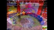 Черното Кресло В Big Brother 4 23 10 2008