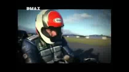 Gixxerkart Vs. Dodge Viper