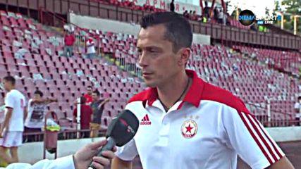 Христо Янев: Не видях разделение в публиката