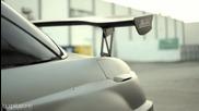 Зверско изпълнение на хонда s2000