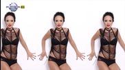 Мария ft. X - Сто нюанса розово, 2015