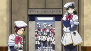 *bg subs* Eastern Spirit Boku no Hero Academia S03 - E17