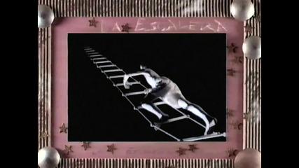 Прекрасна • Mecano - Hijo de la Luna (1988)