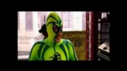 Spider - Plant Man Sample