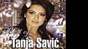 Tanja Savic - Kisno leto (feat. Stevan Andjelkovic)