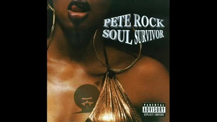 Pete Rock Feat Raekwon, Prodigy & Ghostface Killah - Tha Game