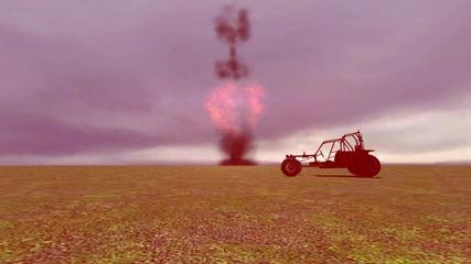 Garrys Mod - Атомна бомба