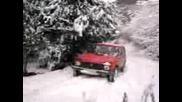 Niva2 offroad tran snow 7.03.10