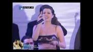 Nancy Ajram - Yatabtab Wa Dalla (live)