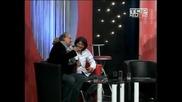 Muharem Serbezovski i Sinan Sakic - Za vencanim stolom (prevod)