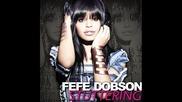 Fefe Dobson - Stuttering ..