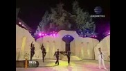 Борис Дали - Хайдушка жалба- Пирин Фолк2007