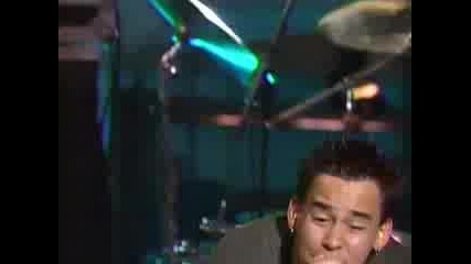 Linkin Park - In The End (live)
